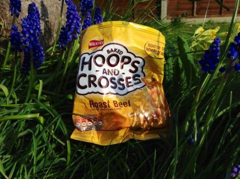 crisp snacks