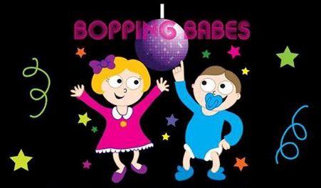 Discos for children